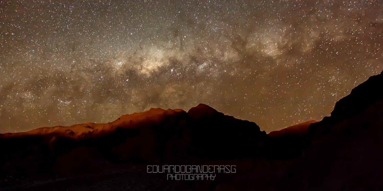 San Pedro de Atacama's Night Sky Stop Motion Video. Enjoy..