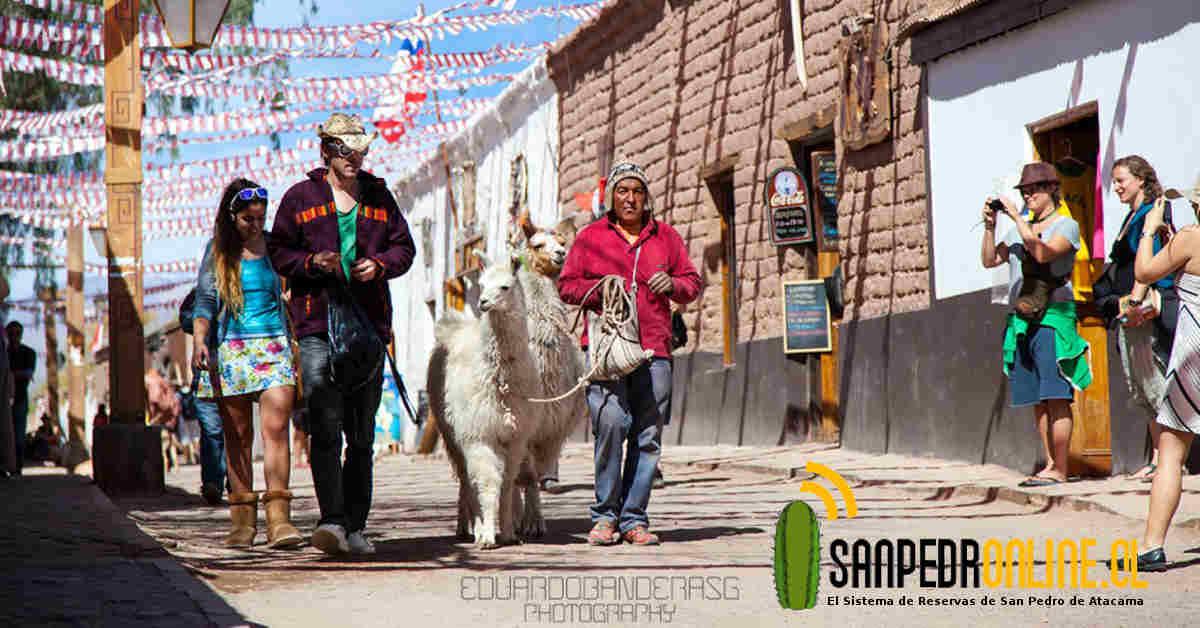 Trabajar en San Pedro de Atacama