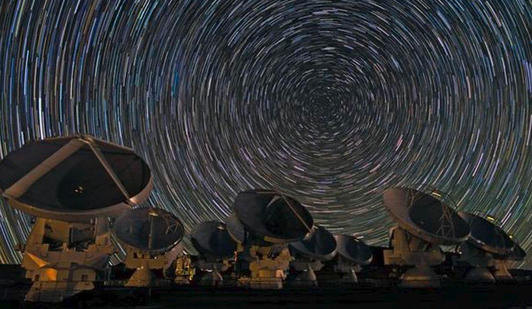 Observatorio ALMA – Sitio de Apoyo a las Operaciones 2900 mts – Google Maps