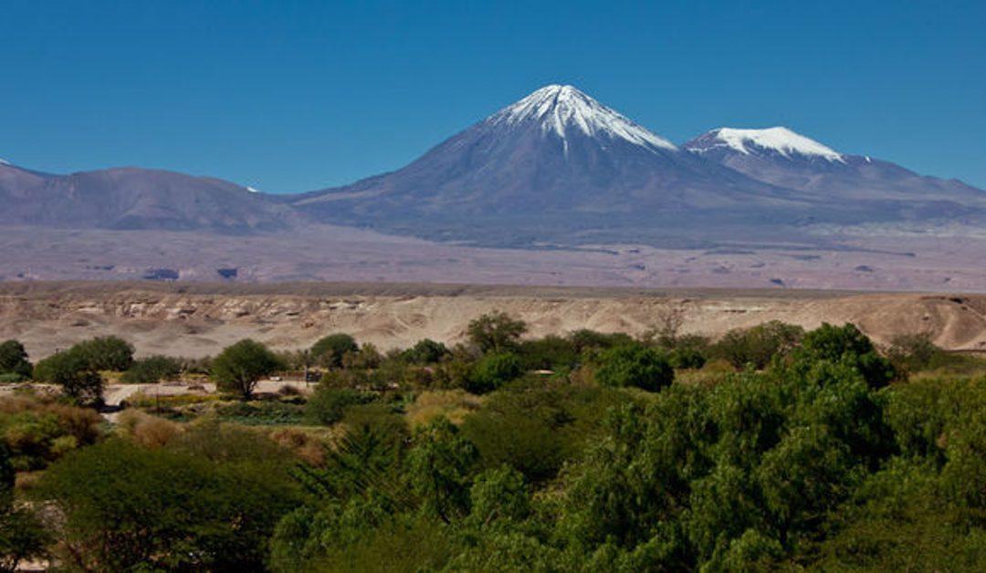 San Pedro de Atacama: nación de oasis altiplánicos