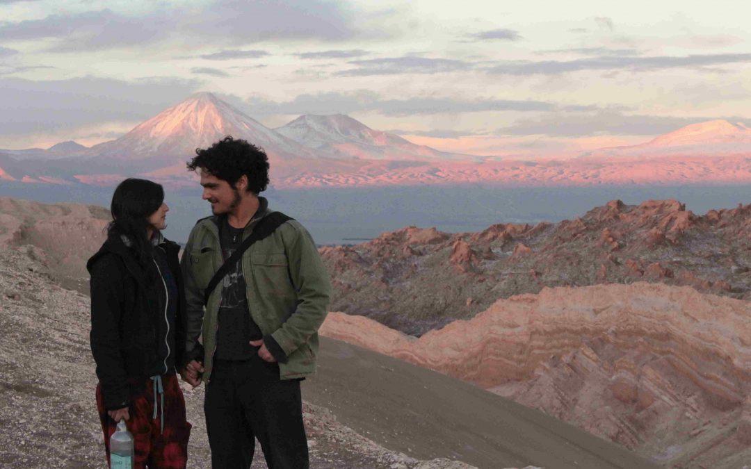 Algunas claves para conocer el desierto de Atacama, parte 2