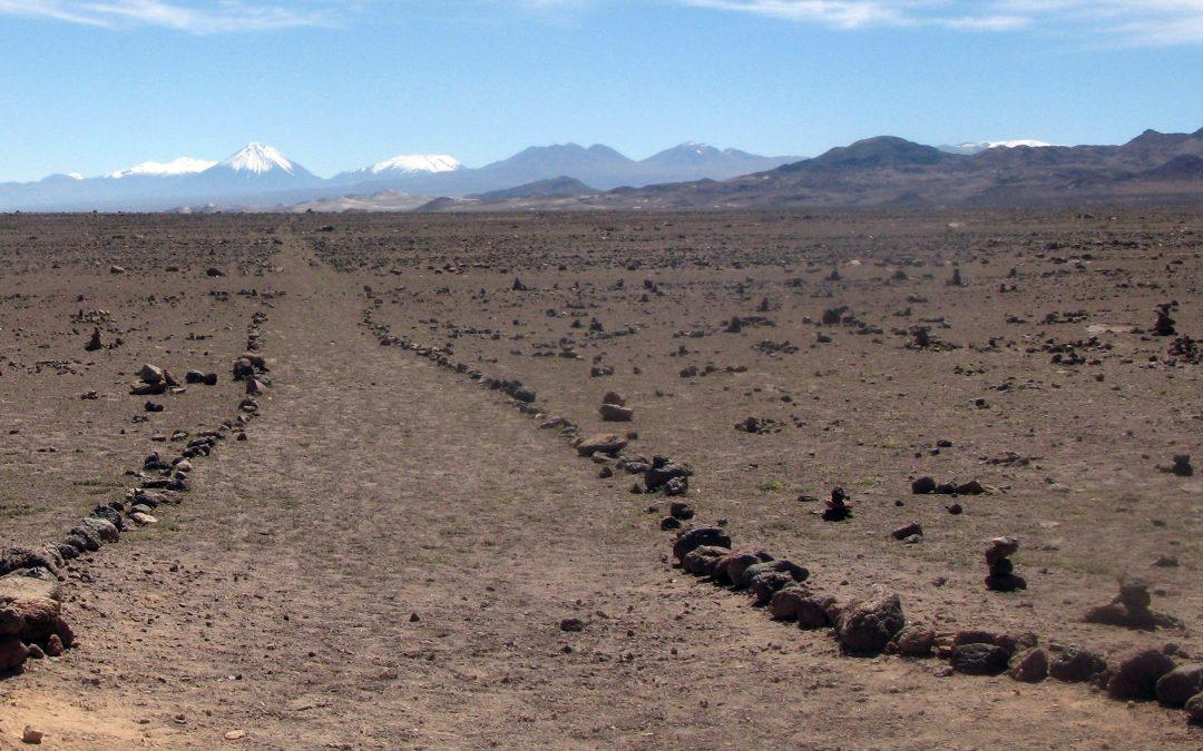 San Pedro de Atacama: siglos de intercambio multicultural – segunda parte