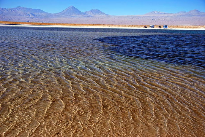 Crónicas del desierto: regreso a San Pedro de Atacama