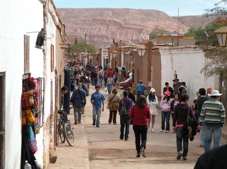 San Pedro de Atacama: siglos de intercambio multicultural – primera parte